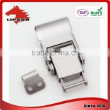 TS-168-SS Public telephones Industrial Machinery stainless steel oval toggle latch