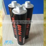 fast curing all car/bus windscreen polyurethane sealant Golden supplier