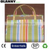 wholesale China supplier manufacturer colorful straw beach mat