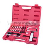 Steering Wheel Remover & Lock Plate Compressor Set, Under Car Service Tools of Auto Repair Tools