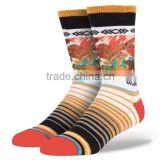 Bulk Wholesale China Socks Manufacturer Top Quality Custom Design Business Men Bamboo Socks