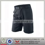 2013 Newest Black men's fashion golf short pants