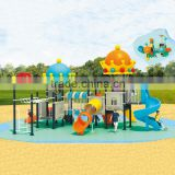 Heavy Duty Factory Supply Unique Outdoor Games Children Used Playground Equipment                                                                         Quality Choice