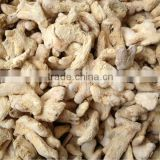 Dried ginger whole herb of spices exporter