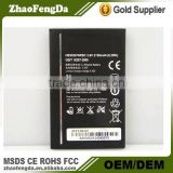HB505076RBC for huawei Y600 G716 huawei high capacity battery