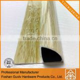 Factory directly sale aluminum ceramic tile corner edge trim