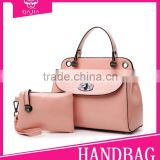 High-End Handmade Nice Design Original Design Customized Low Price leather gift bags