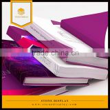 Perfect Binding Paper & Paperboard Product Material magazine hard cover book printing