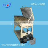HRX-L-106M Small candle making machine with motor raising candles