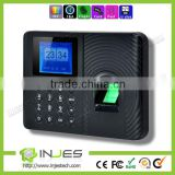 No Need Software Fingerprint Biometric Usb Real Time Clock Device