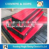 Blow Bar for Impact Crusher, Rubber Impact Bar for Mining Industry, Conveyor Impact Bed Bar