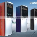 Car Parking Management System Ticket Box Toll System/Ticket Card Dispenser