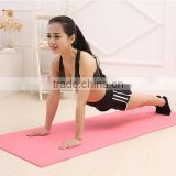 Best Quality OEM Yoga Mat PVC Fitness Yoga Mat Eco-friendly