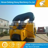 Heavy Duty Crane Hook Block 50ton Customized Crane Hook with Safety Latch, Forged Crane Hook Block Price