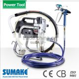 Electric best airless paint sprayer for furniture