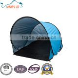 High Quality Easy Set up Camping Automatic Pop up Beach Tent