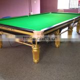SHARMA S-1 Billiards Table Steel Cushions