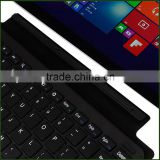 for Microsoft Surface Pro 3 Leather Keyboard Case 12 inch Tablet PC pu bumper pc case for microsoft Surface Pro 3