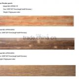 wood faux wall panel,light-weight PU(polyurethane) wall panel, easy install wall panel,home decoration,