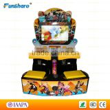 Funshare hot sale street fighter arcade machine arcade cabinet fighting video game machine