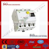 "Electro-magnetic type |""L7-63 Residual Current Circuit Breaker/Electrical RCCB/RCD/ELCB"