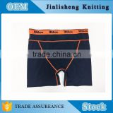 Fashion Sexy men underwear men underwear boxers modal men's boxer briefs wholesale boys wearing