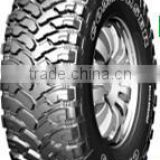 M/T 4x4 Tyres 305/60R18 19.5/54-20lt 225/525-14 245/525-14 38X13.5R17 Customized Tyres