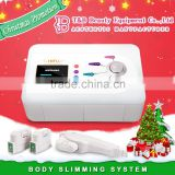 No Pain Professional Portable Mini Hifu Face High Intensity Focused Ultrasound Wrinkle Removal Skin Tighten Machine High Frequency Galvanic Machine