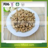 Healthy Freeze Dried Beef Cubes, Pieces