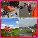 Latest types sprinkler rain gun irrigation equipment for agriculture