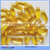 Calcium citrate liquid soft gelatin capsule