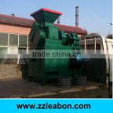 Kenya Use Wood/Bamboo charcoal briquette machine, coconut shell charcoal ball briquette machine