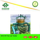 Electric motor Automatic Darjeeling Uva Keemun Green or Black Processing CR55 leaf tea roller