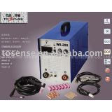Inquiry about tig-mma welding machine can bear 120V/220V /portable and easily-controlled