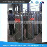 China Factory Direct Sale Industrial Grade LO2 Use Liquid Oxygen Tank Price