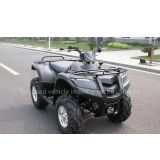 Inquiry about EEC ATV
