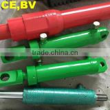 High Quality Single Action Hydraulic Cylinder/ Ram