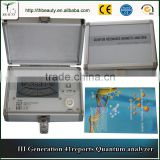 2017 Functional quantum Health Instrument Diagnosis and Treatment machine
