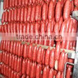 sheep hog casing sausage tying machine sausage casing