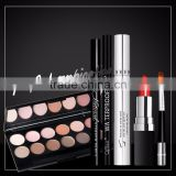 LX2286 Wholesale 6pcs makeup set , Makeup Set Wholesale