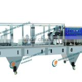 thermoforming plastic cup filling /sealing machine
