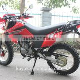 Economic Gas Motorcycle\Moped with Best Price KM250GY-12