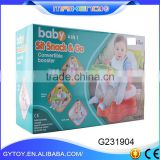 High quality cheap custombaby dining table chair and moving baby chair