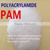 Textile dyeing anticreasing agent/ Softening and Crease-resistant Agent Nonionic Polyacrylamide