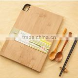 Personalized Bamboo Wood Chopping Board