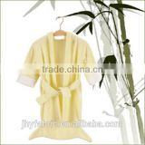 100% bamboo terry fabric very soft and smooth