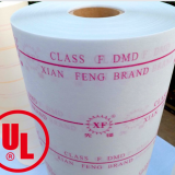 6641DMD dacron mylar dacron/insulating-paper/transformer insulating materials