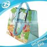 Custom Laminated Polyethylene Bag PP Woven Bag