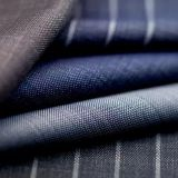 basic solid item 230grams TR solid men's suiting fabric uniform