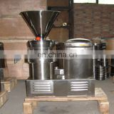 Automatic  sesame paste crusher sharp,elaborate and stainless steel for bread